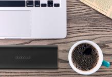dodocool pd power bank offerta codice sconto
