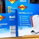 Fritz!Box 6820 LTE