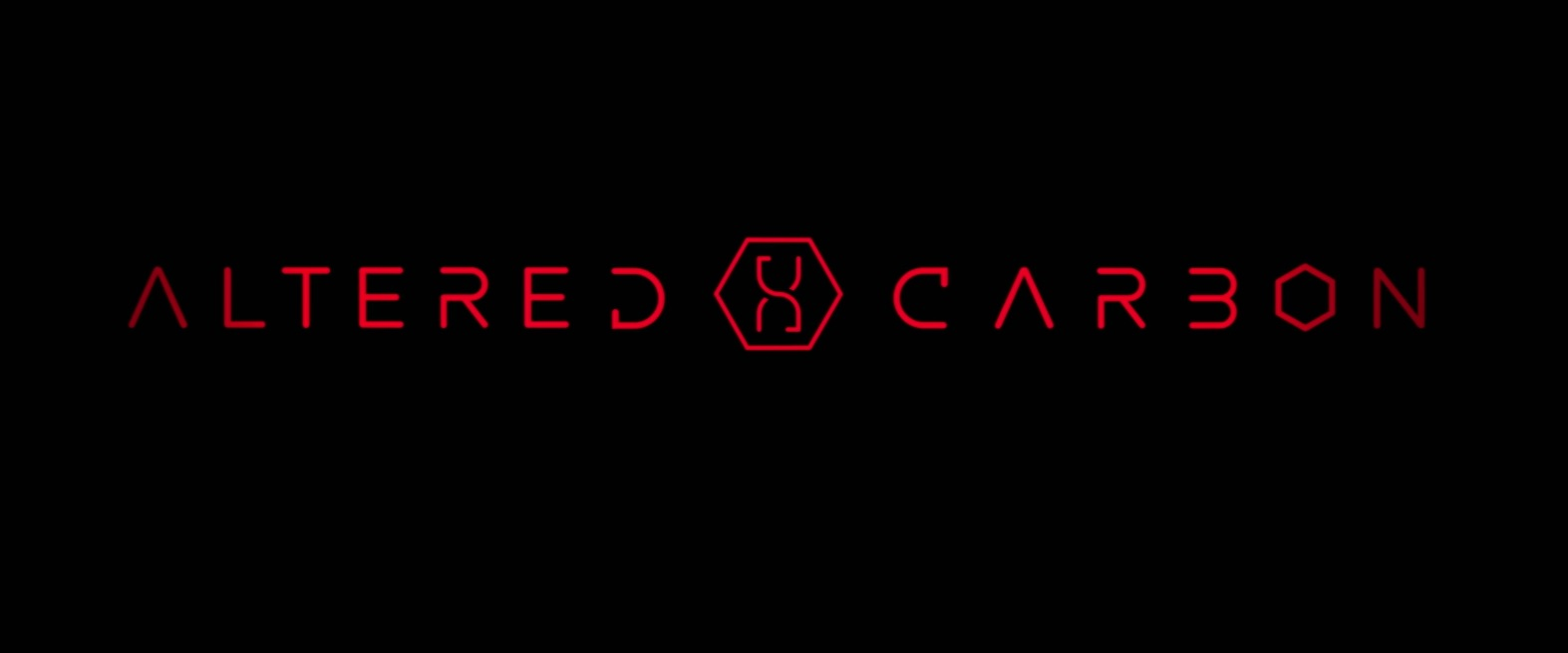 netflix altered carbon logo