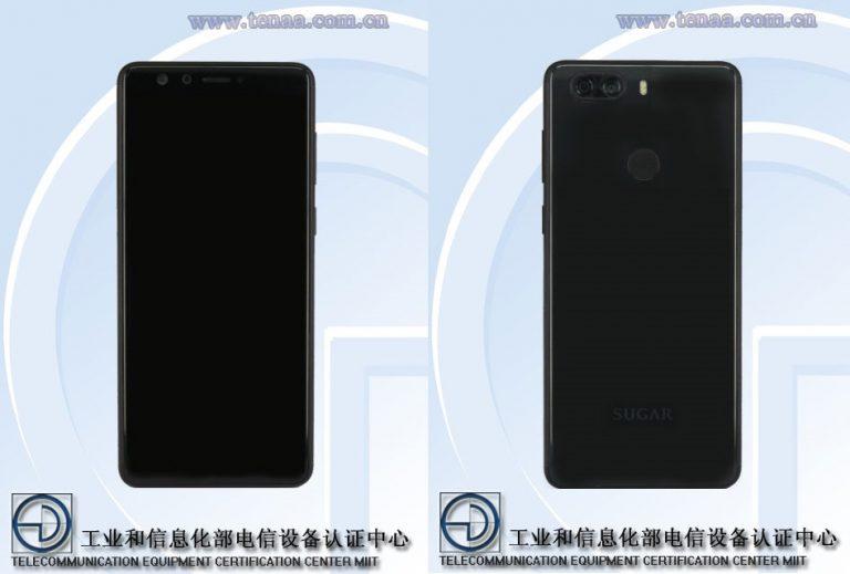 sugar s11 smartphone criptovalute tenaa banner