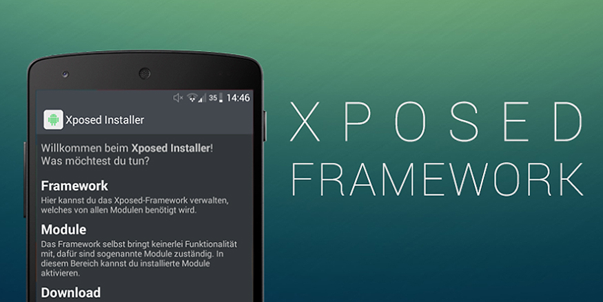 xposed-framework-android-8.0-oreo