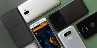 TrendForce mercato globale smartphone