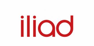 Iliad Italia telefonia mobile