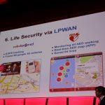 Taiwan excelencia MWC 2018