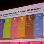 台湾Exellence MWC 2018