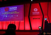 Taiwan Exellence MWC 2018