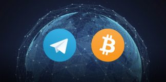 Telegram-blockchain-criptovaluta