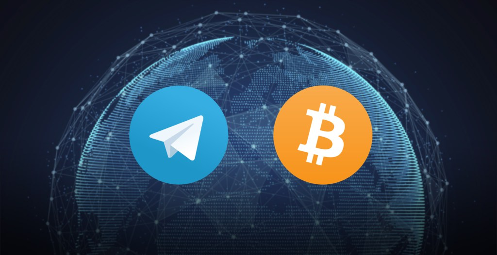 Telegram-blockchain-cryptocurrency