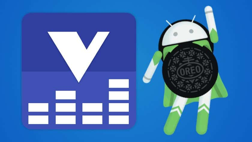 Guide Viper4Android Oreo Android 8