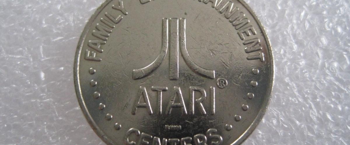 Criptomoedas Atari