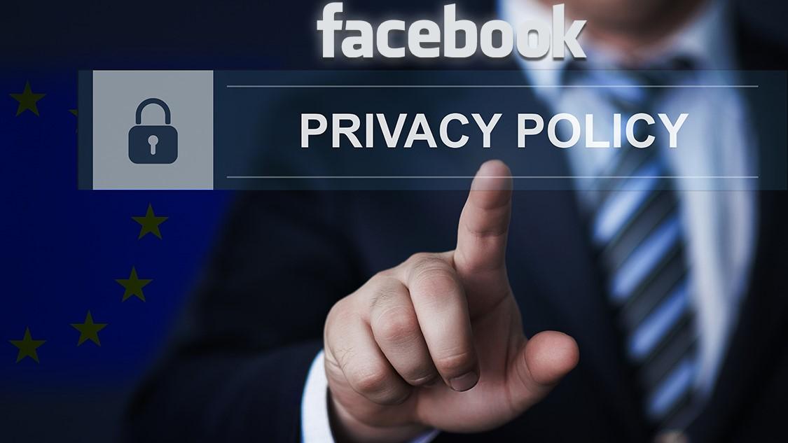 Facebook multa privacy