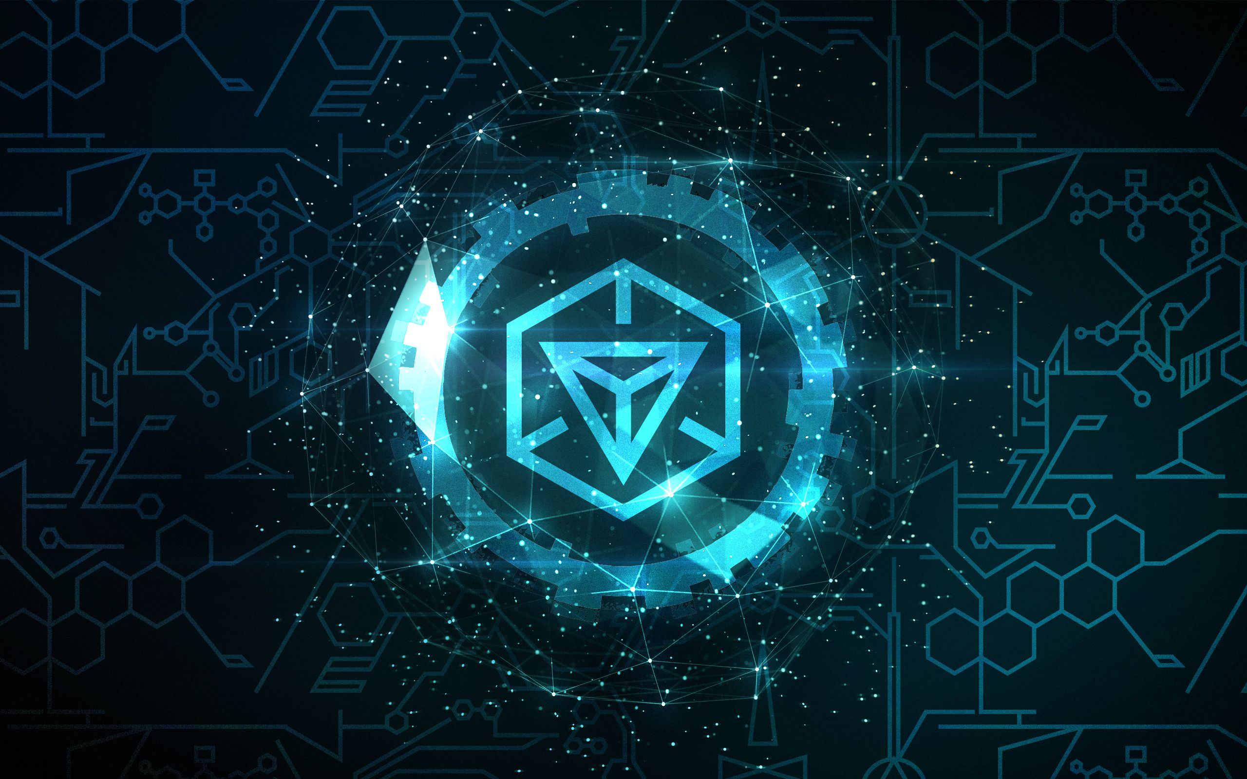 Ingress Niantic-evenementen