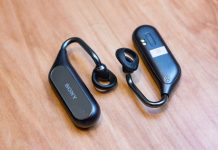 sony Xperia Ear Duo Sony