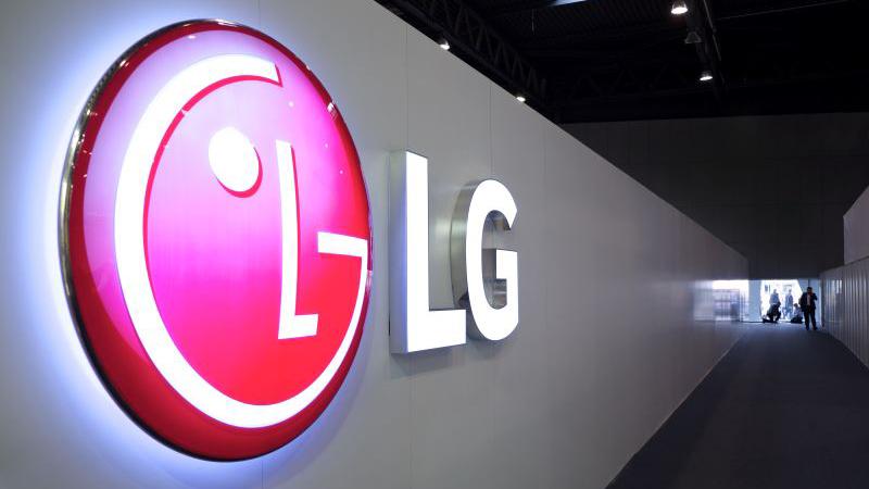 LG G7 serie G