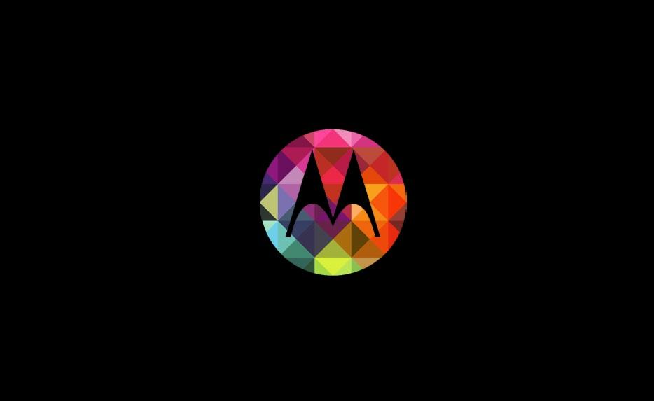 摩托罗拉标志