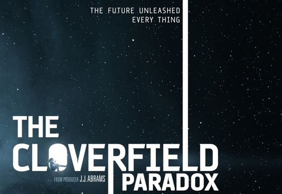 Cloverfield-paradoja