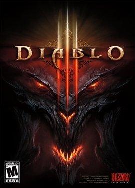 Blizzard Diablo Nintendo Switch