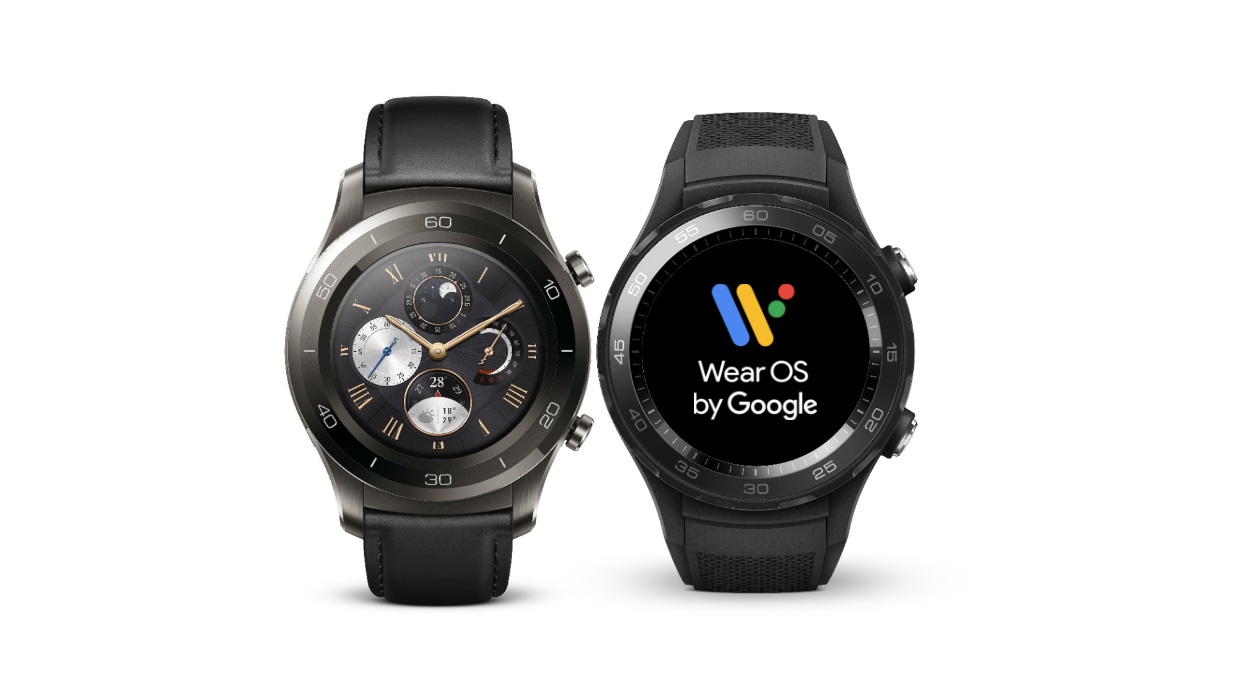 wear os developer preview 1