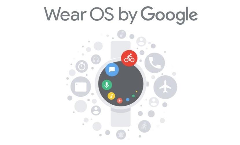 Android usar os pelo google