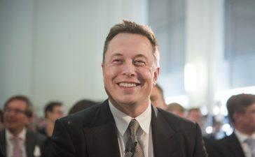 Elon Moschus