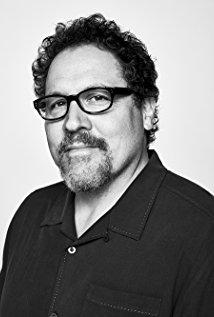 Jon Favreau serie Star Wars Disney