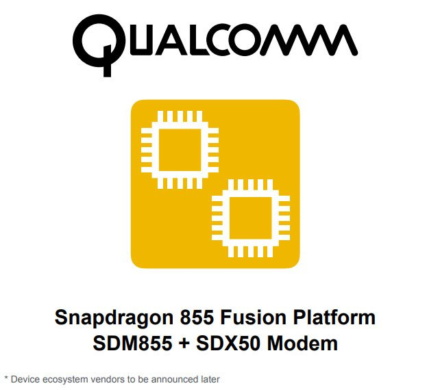Qualcomm-Snapdragon-855-Fusion-Platform