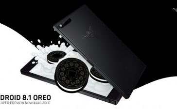 razer phone android 8.1 oreo developer preview