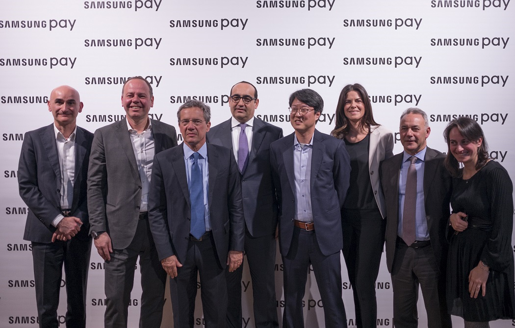 samsung pay ufficiale