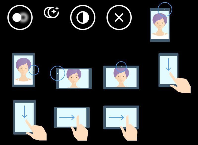 Sony Xperia XZ2 Tablet