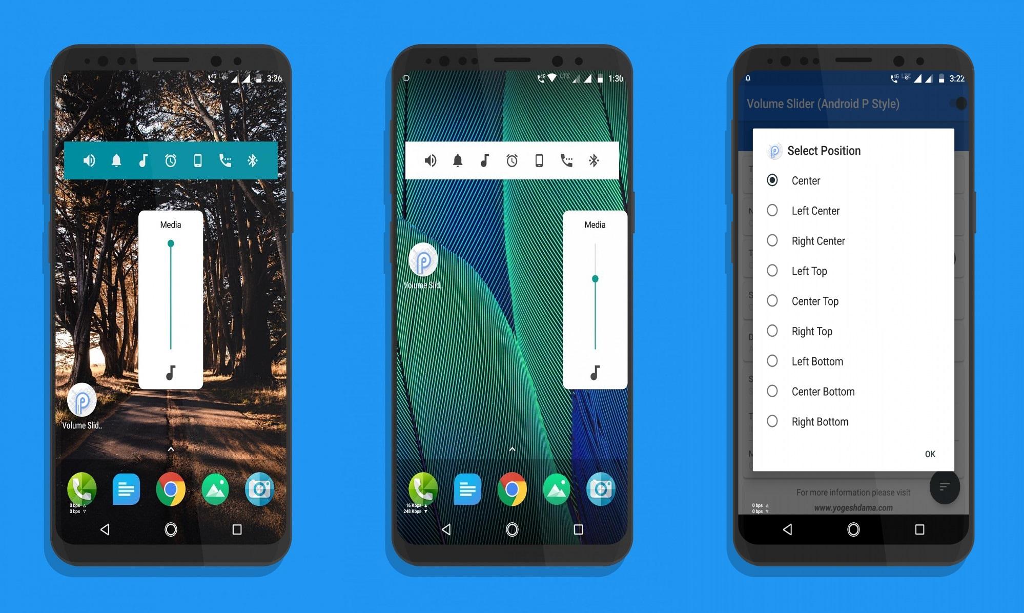 android-p-volume-slider-banner
