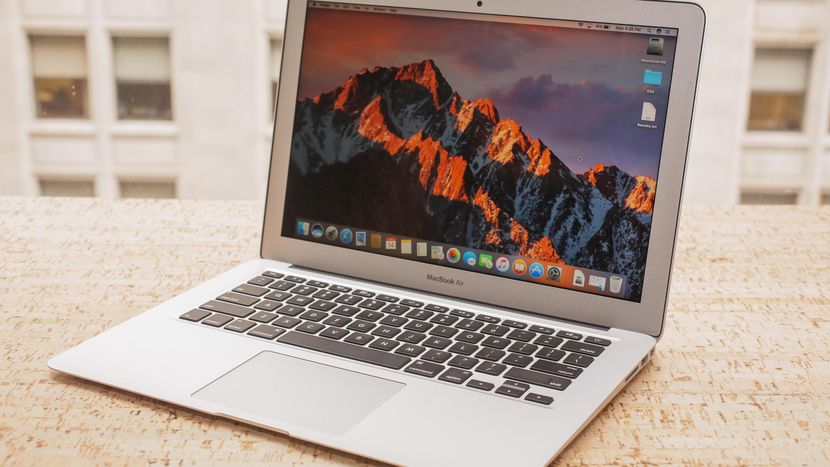 "Macbook Air 13"" Apple"