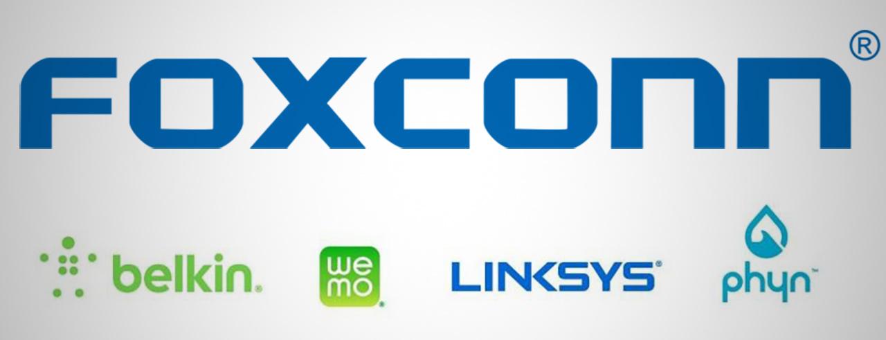 Foxconn Belkin