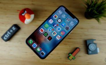Iphone X 2018 более низкая цена, чем у предыдущей модели
