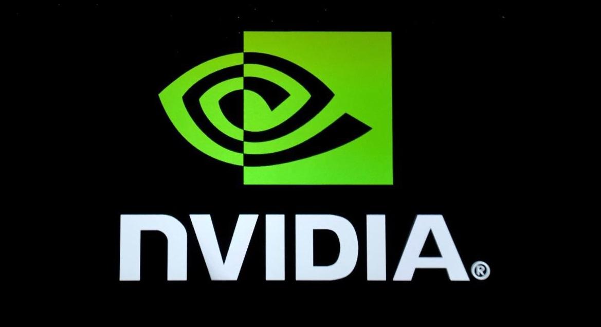 logotipo nvidia