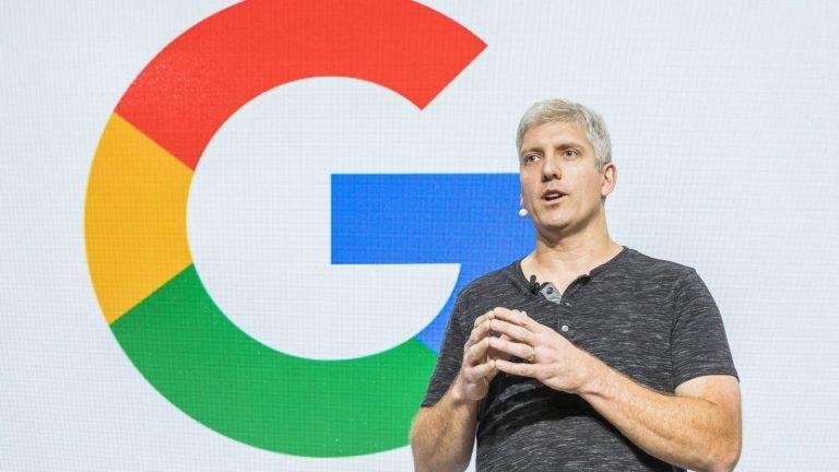 rich osterloh google