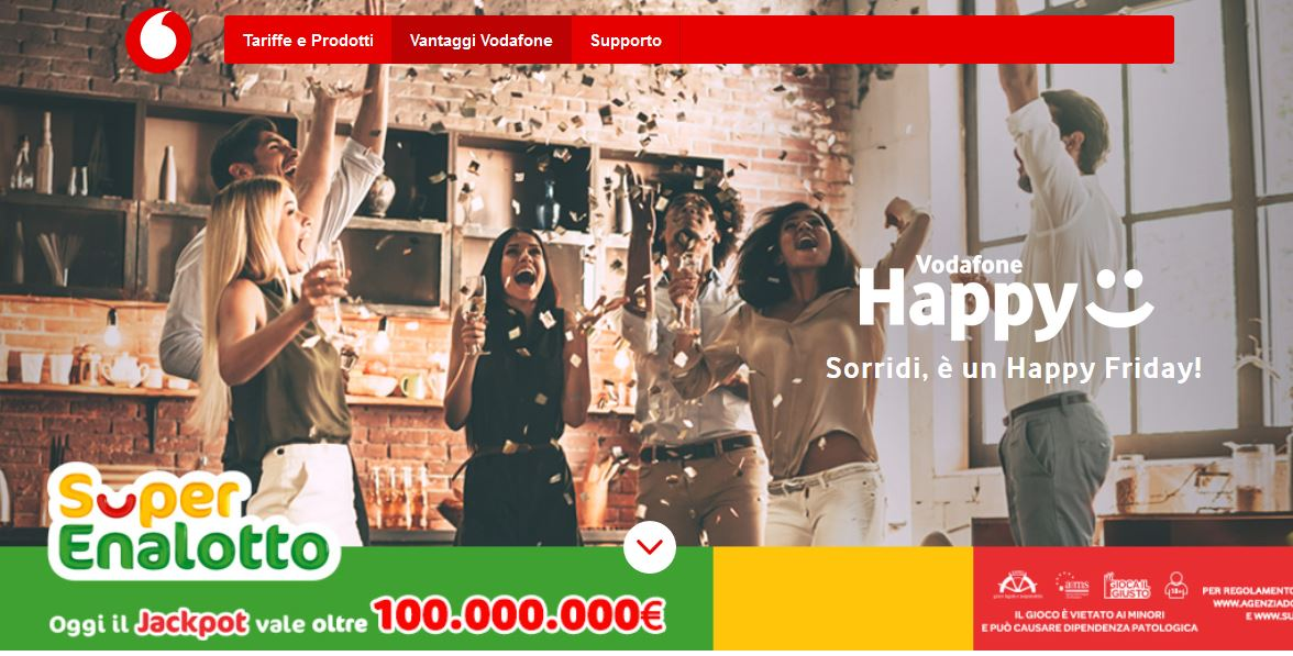 vodafone-happy-friday-superenalotto-banner
