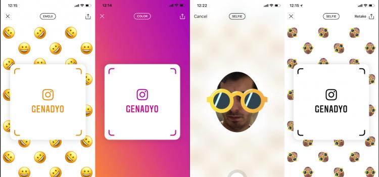Instagram Nametags cos'è e come funziona