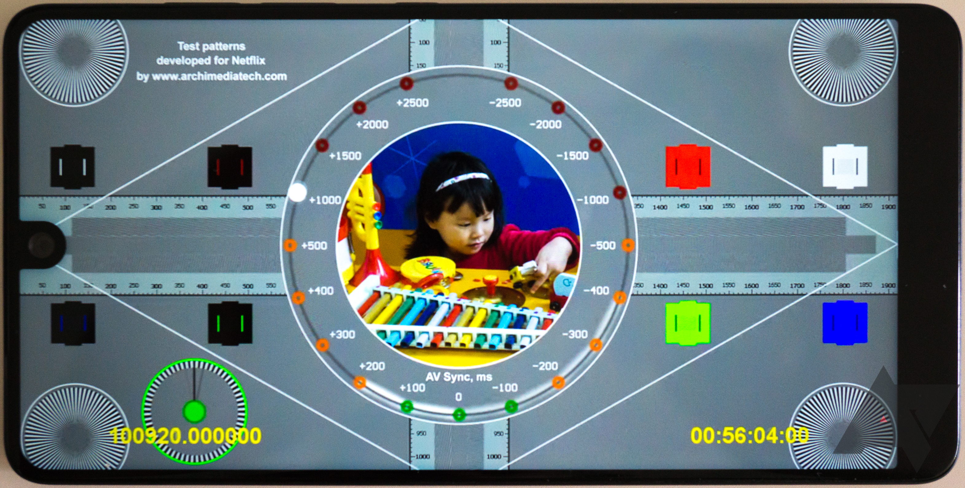 essential phone app schermo intero 5