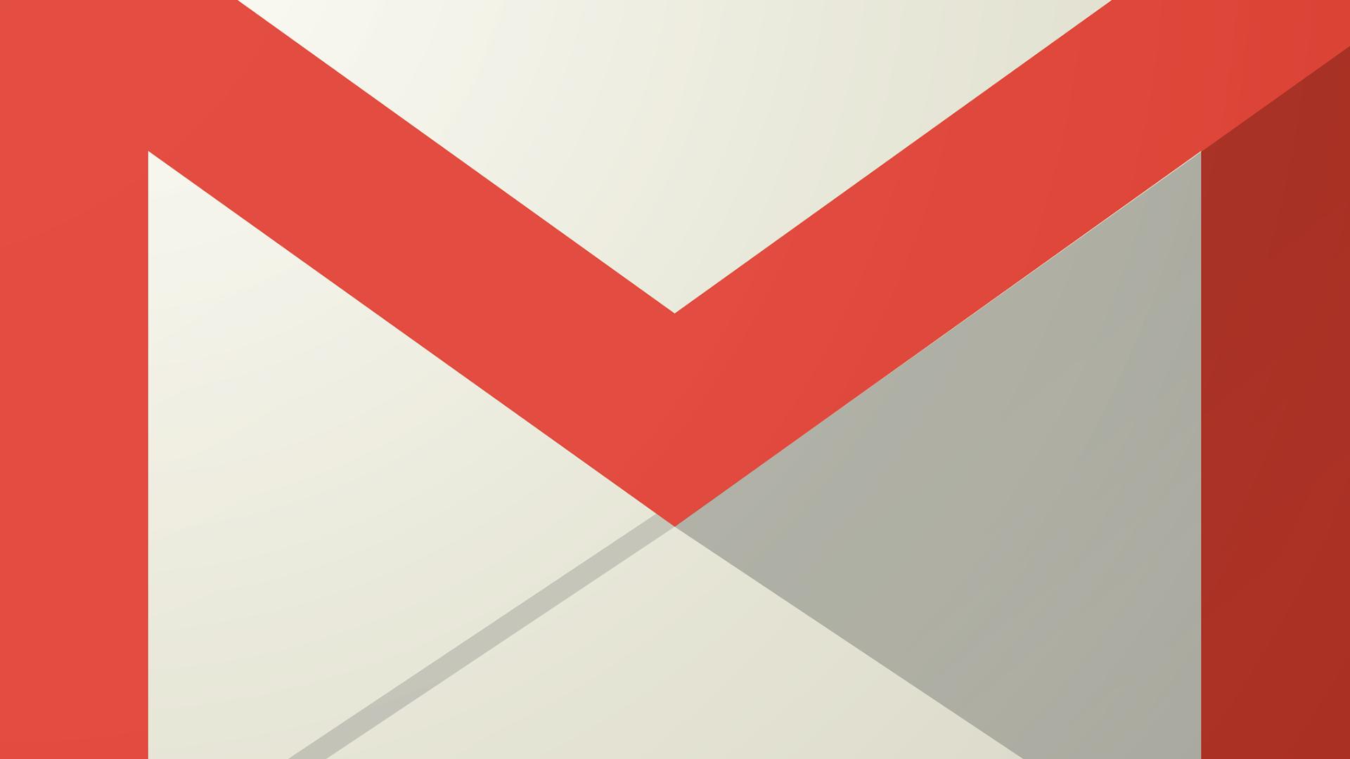 Gmail专用标志