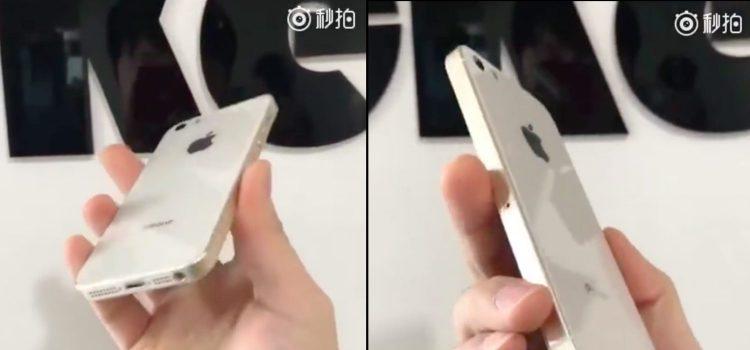 iphone se back panel vetro e jack audio