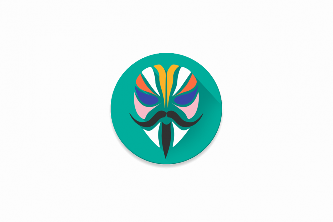 version de magisk 16.4
