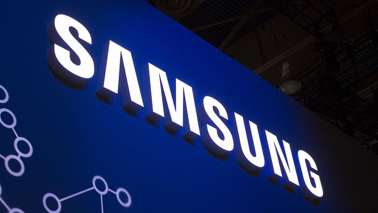 Samsung profiteert eerste kwartaal 2018