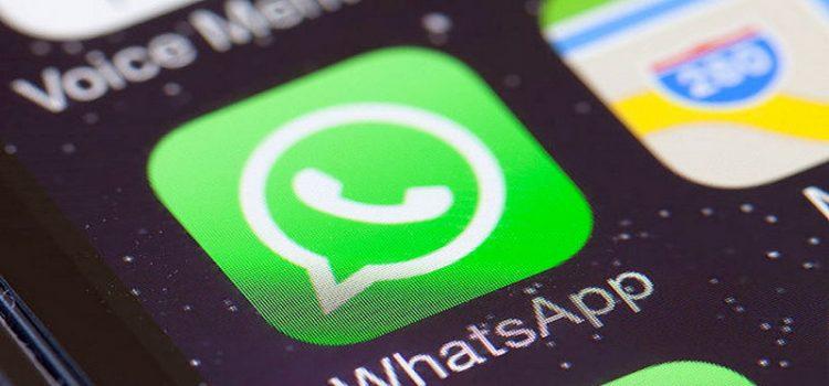whatsapp beta 2.18.102 messaggi vocali senza tenere premuto