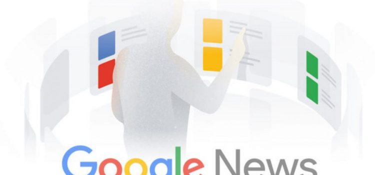 copertina google news