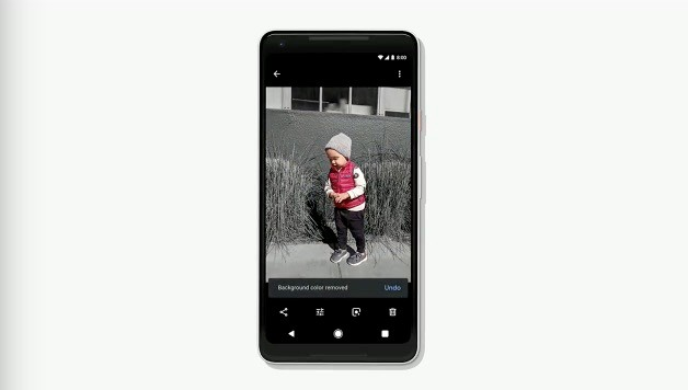 Google I/O 2018 Google Foto