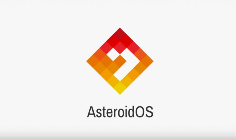 versión estable del asteroide OS
