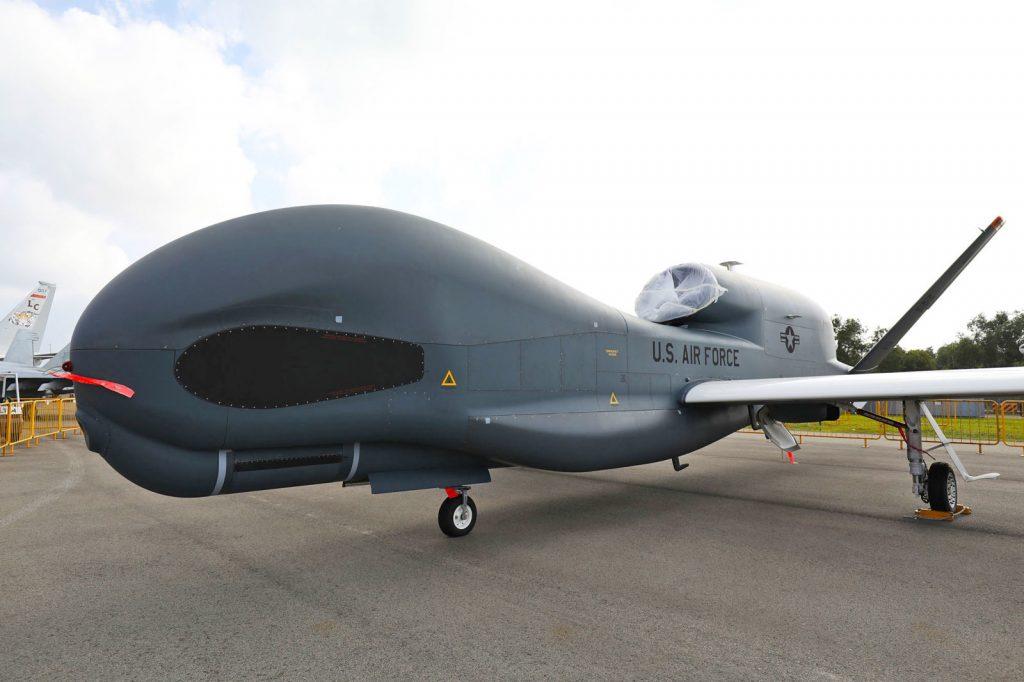 drone pentagono google