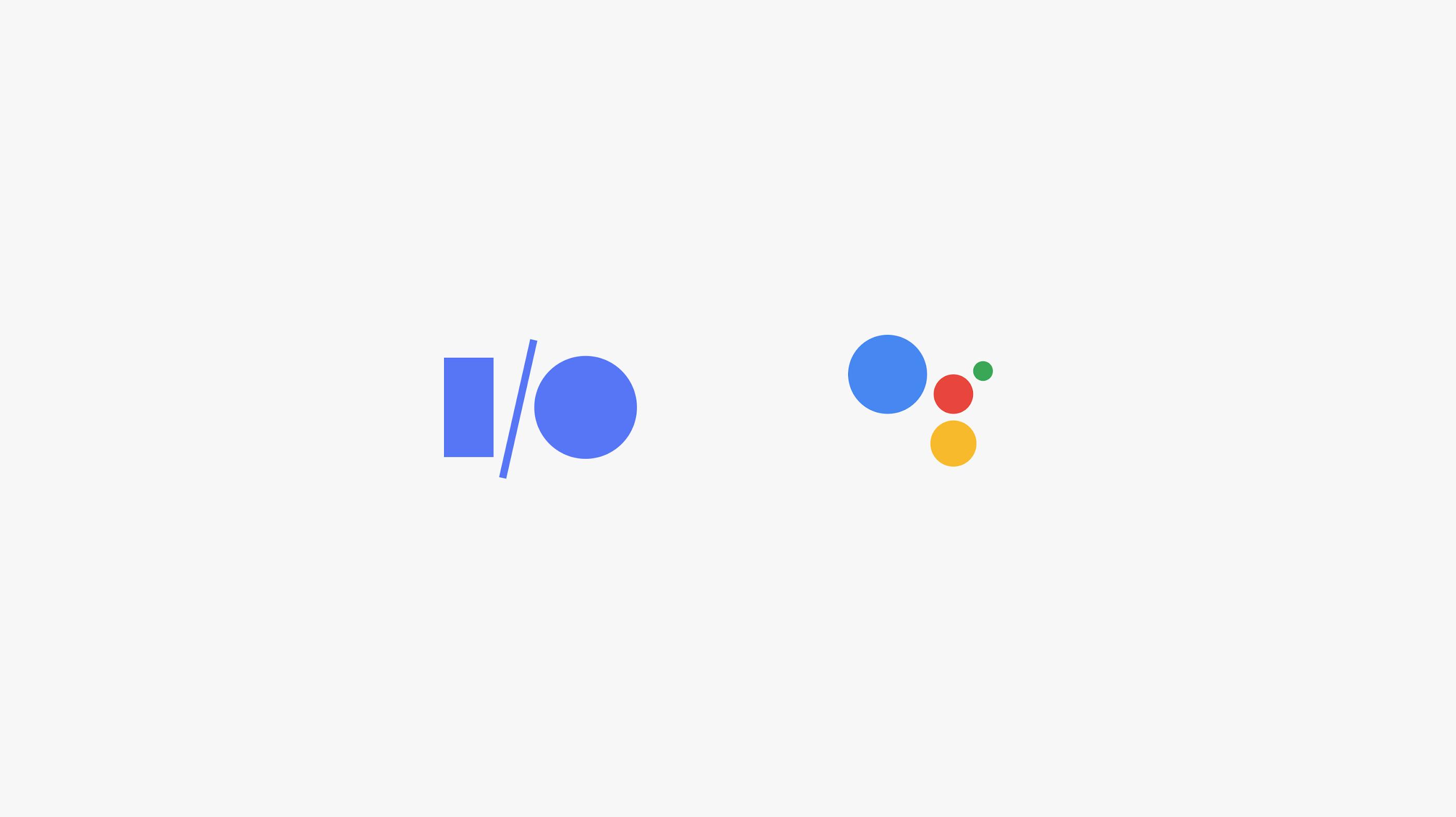 google assistant novità I/O 2018