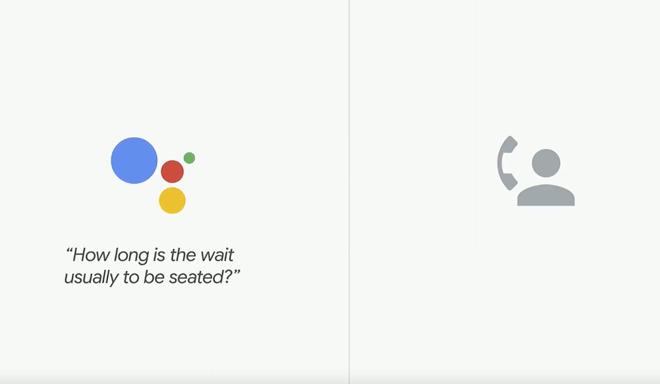 google duplex demo