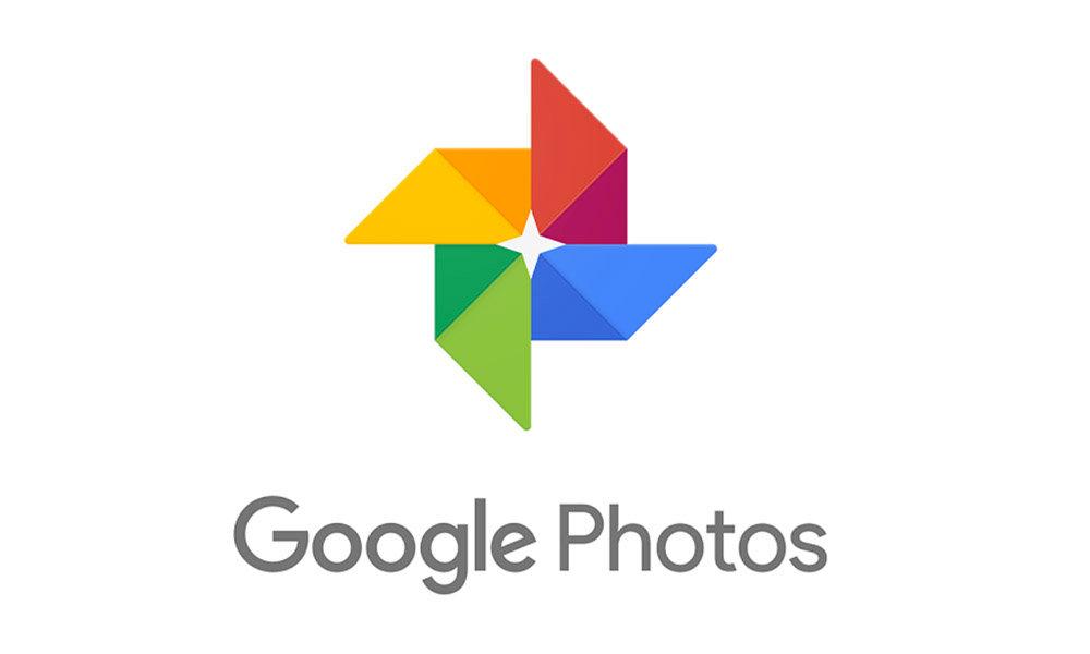 logo google foto